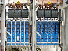 Innovative Stromverteilungskomponenten