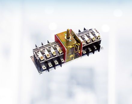 Load-Changeover Switch type FMU