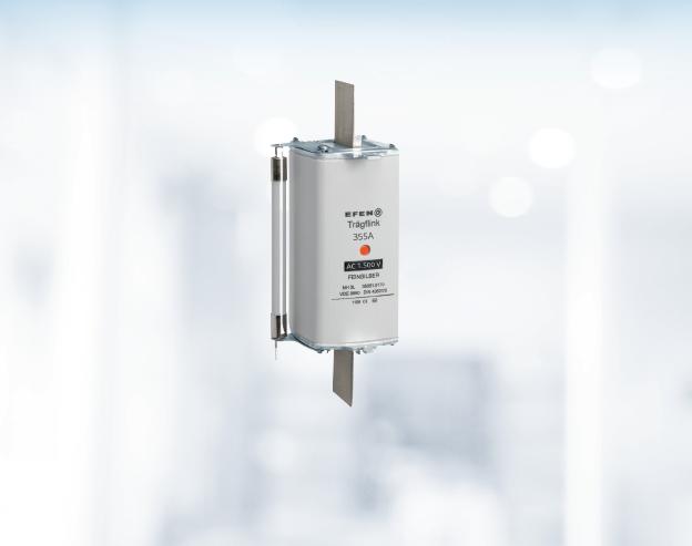 NH-Sicherungseinsätze<br />bis 1500 V AC