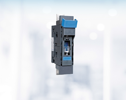 TPS fuse-switch specifi cally for DC applications up to 80 V