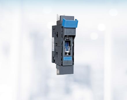 TPS-Trenner für <br />DC-Anwendungen bis 80 V